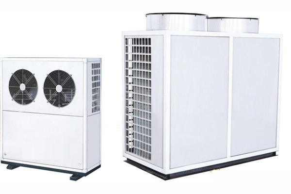 中央空调设计常见问题有哪些