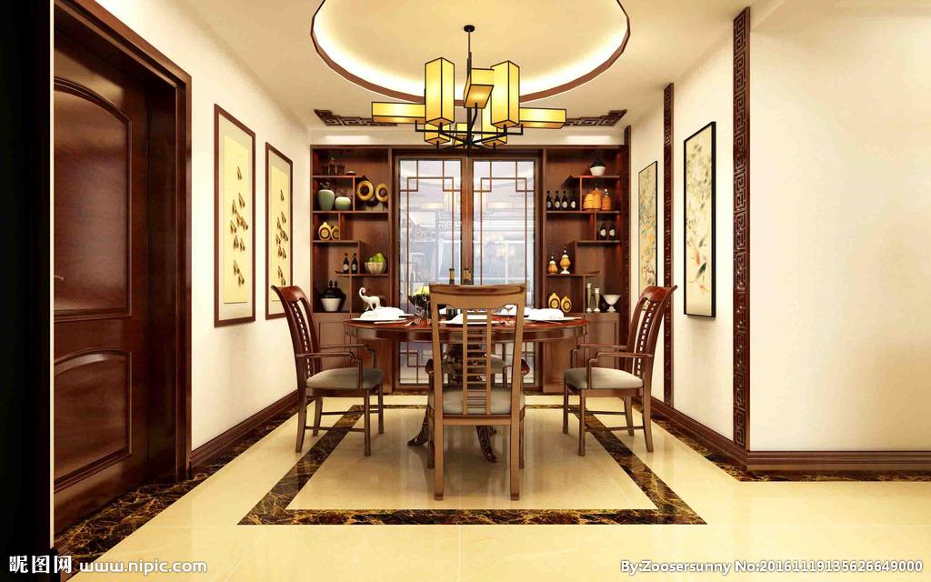 餐厅图片-最新餐厅图片大全_装修图片_新家优装,新家