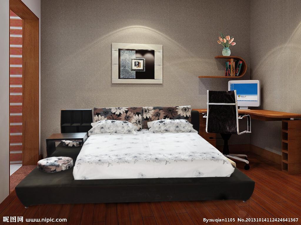 床铺图片-最新床铺图片大全