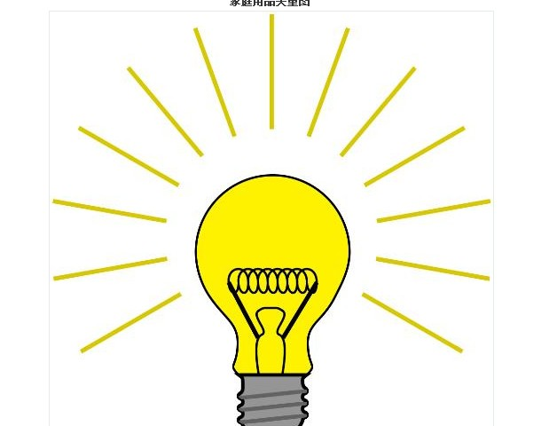 灯泡图片-最新灯泡图片大全