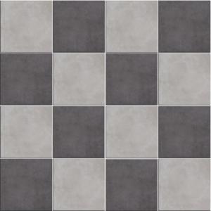 欧式客厅地砖效果图图片 地砖图片摄影图 客厅餐厅交换空间地砖拼花效