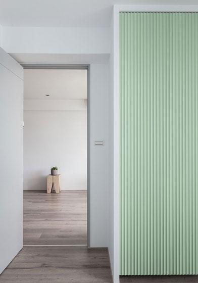 房门装修效果图