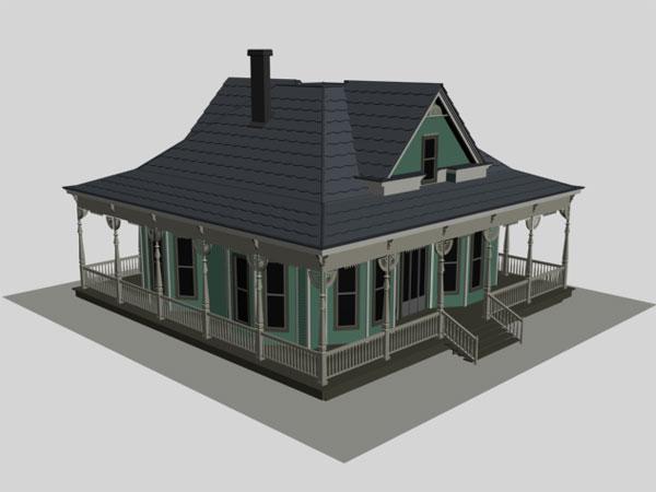 房子图片-最新房子图片大全_装修图片_新家网