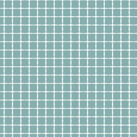 水蓝色方格花纹矢量图