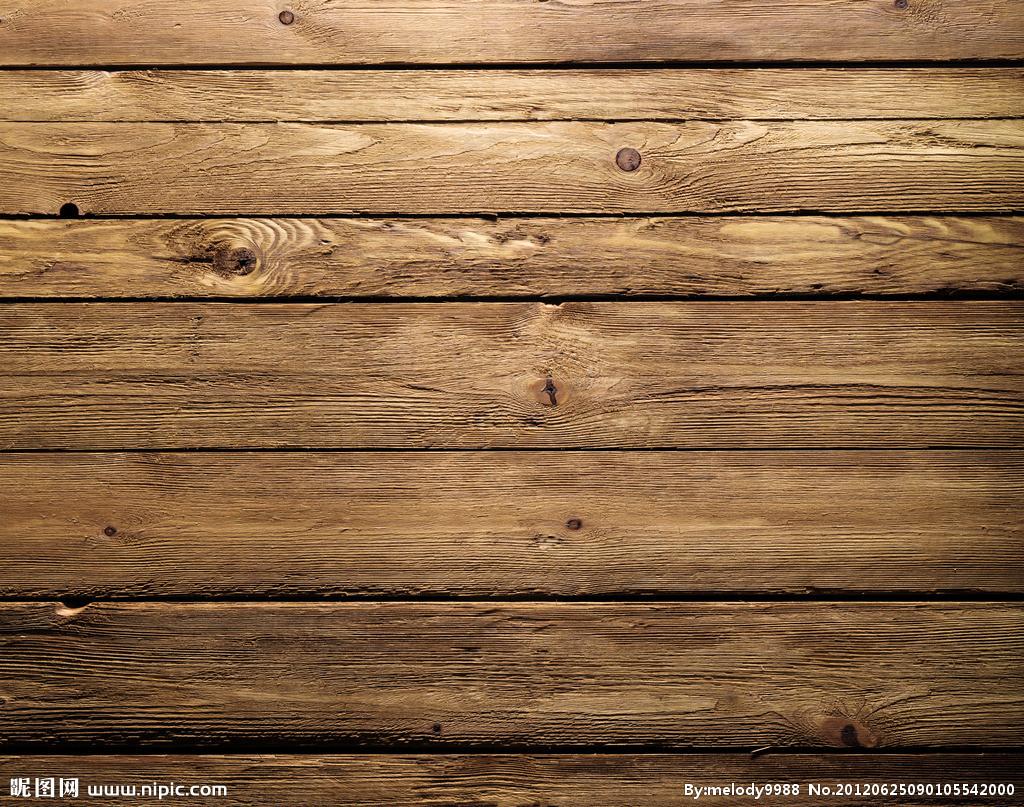 木纹木板摄影图
