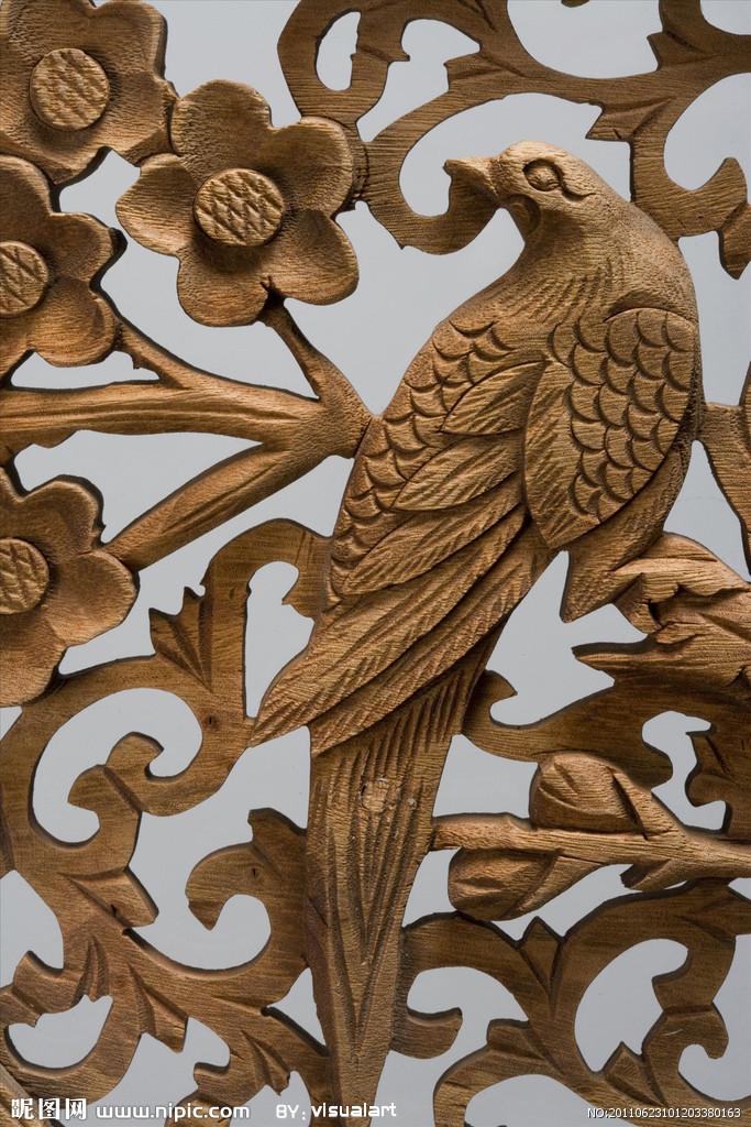 木雕图片-最新木雕图片大全