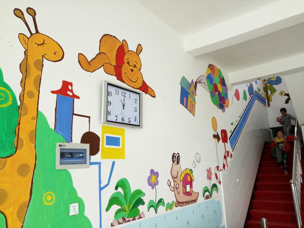 首页 装修图片 墙绘图片-最新墙绘图片大全 墙绘,3d|墙绘/立体画