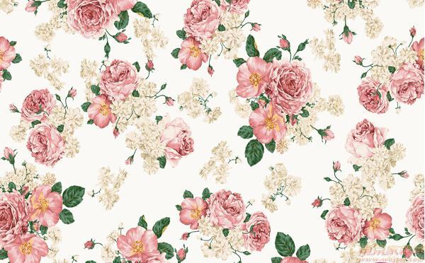 首页 装修图片 碎花图片-最新碎花图片大全   小碎花背景图粉色小碎花