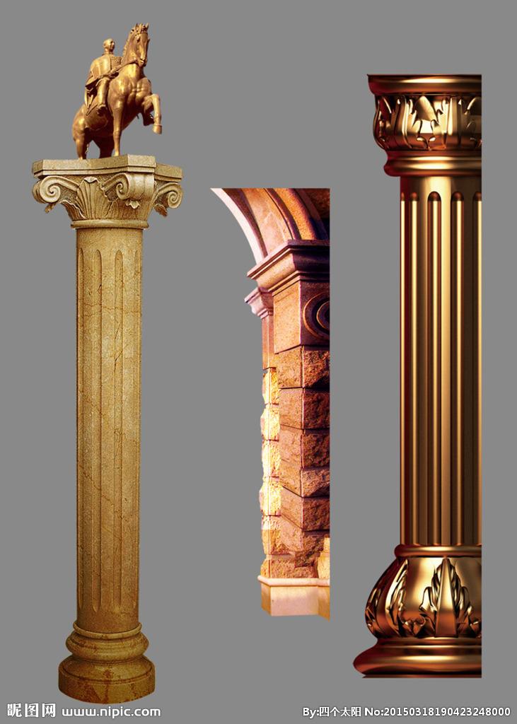 柱子图片-最新柱子图片大全