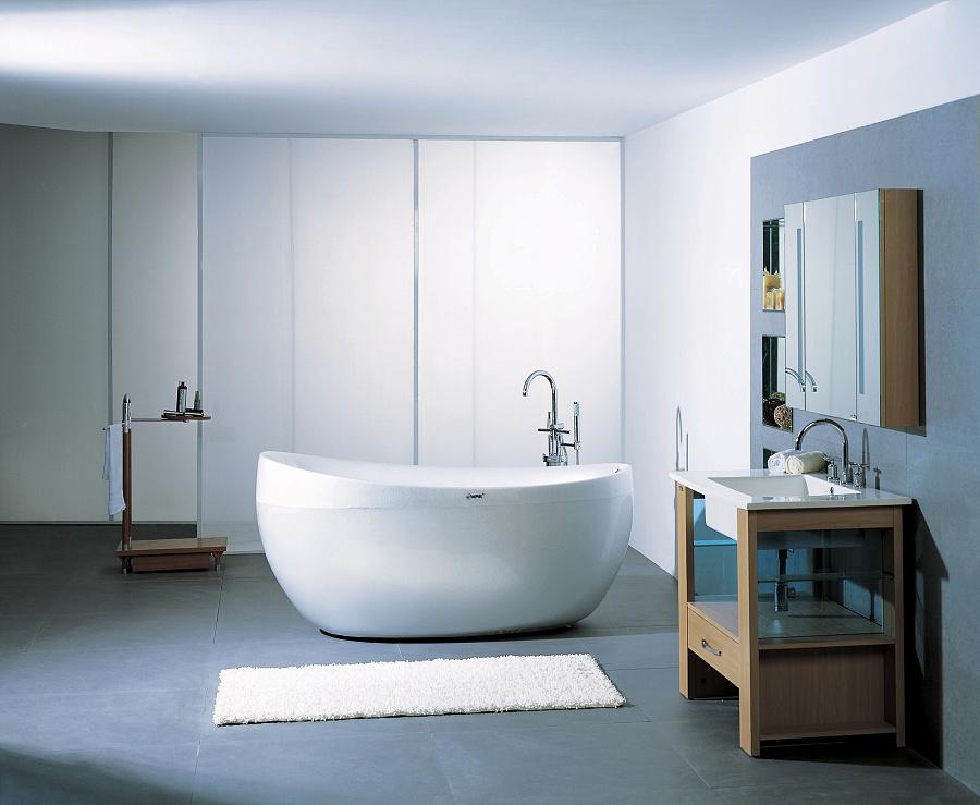 首页 装修图片 浴缸图片-最新浴缸图片大全   2017圆形浴缸图片 简约