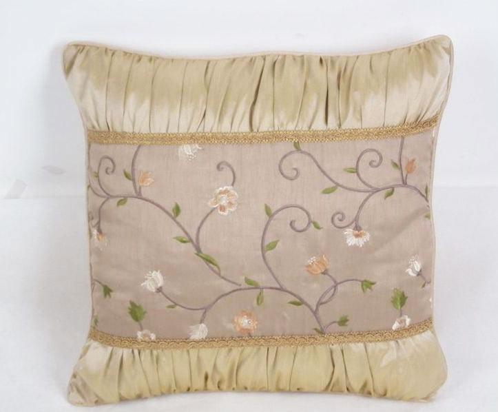 欧式美式抱枕商品大图