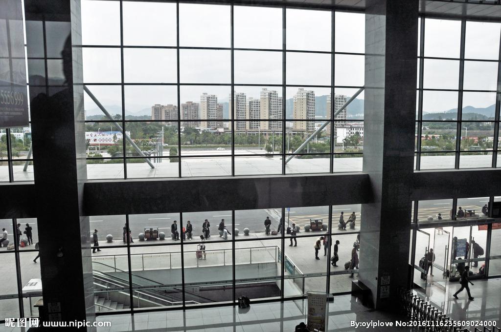 玻璃墙图片-最新玻璃墙图片大全_装修图片_新家网