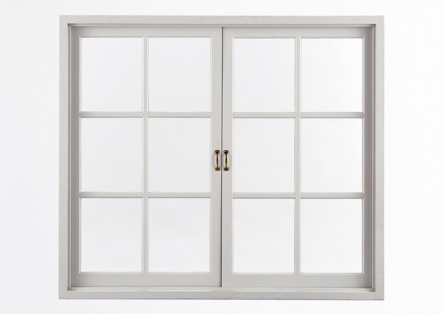 用3dmax里面自带的窗子,我想做出玻璃进子材质后就是这个样子,求助
