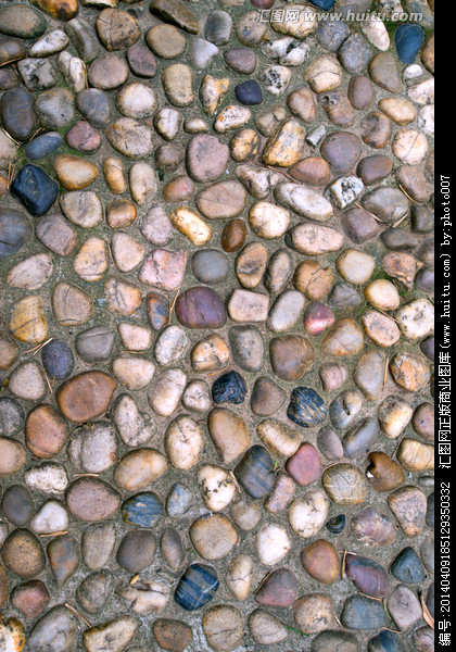 鹅卵石,背景实拍,摄影素材