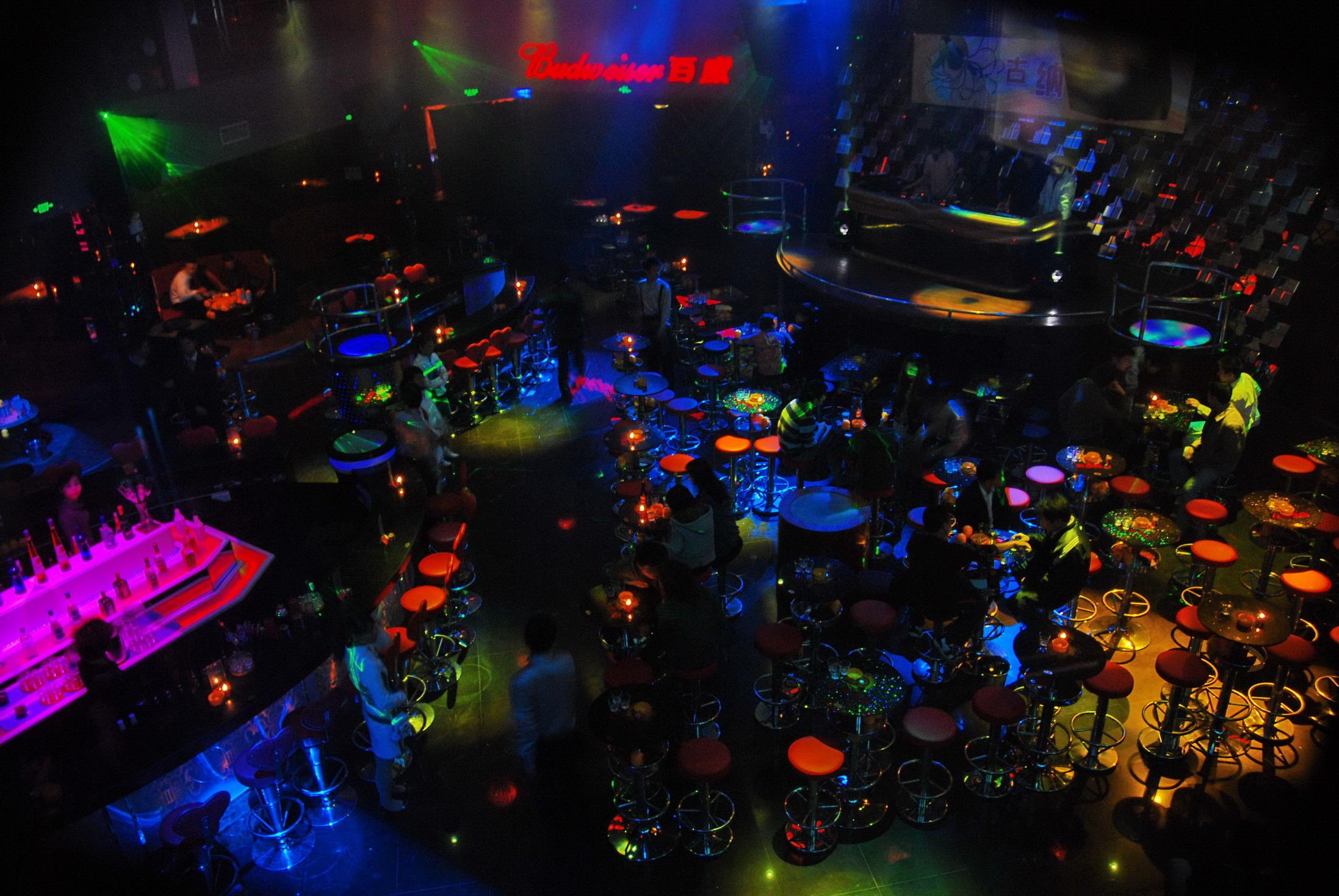 【酒吧摄影图片】广东省英德市其他摄影