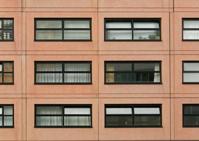楼房贴图片-最新楼房贴图片大全_装修图片_新家网