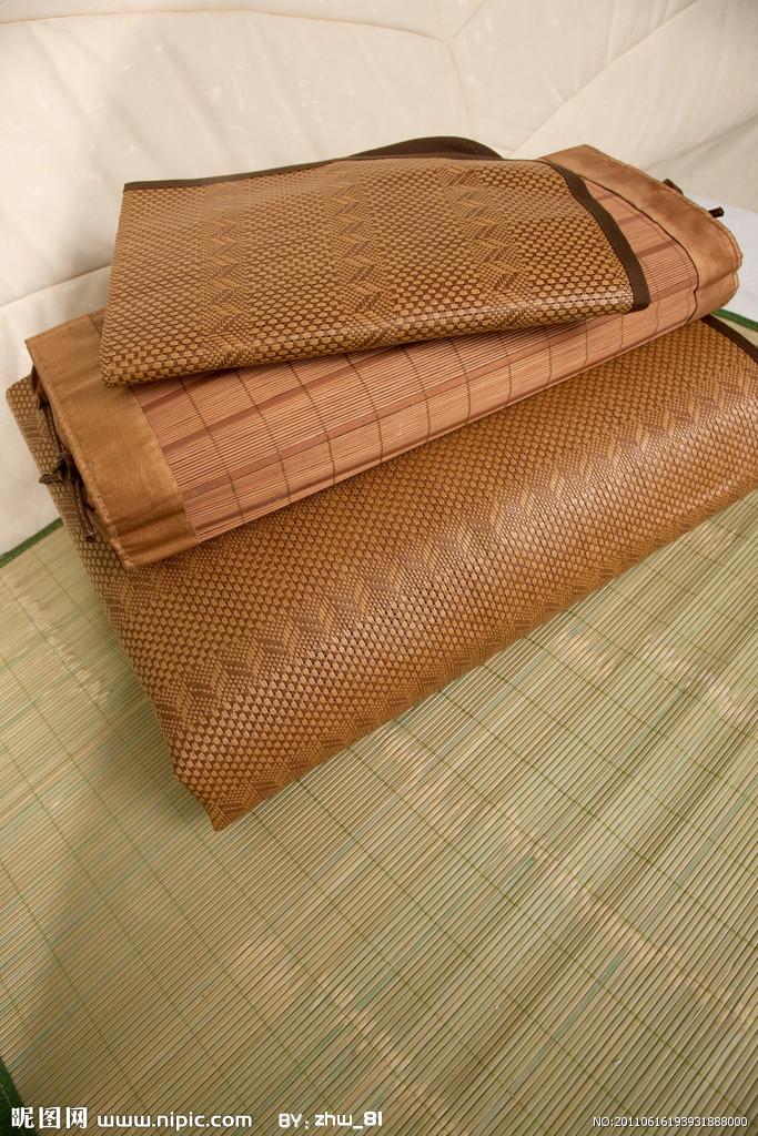 凉席价格图片 高清实木纹理图片竹凉席高清贴图 凉席背景图片素材