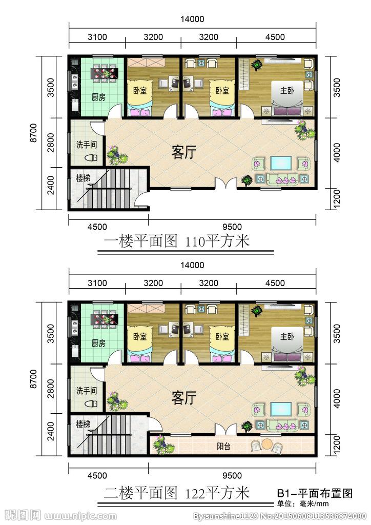首页 装修图片 楼平面图片-最新楼平面图片大全   10x10楼房平面图 一