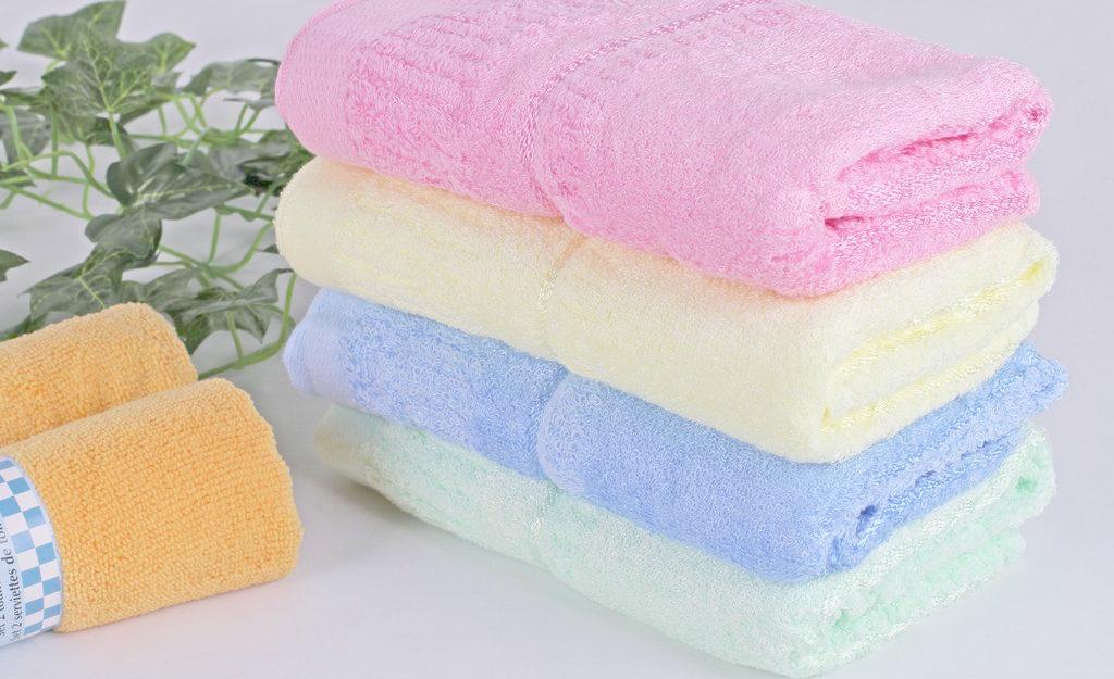 毛巾图片图片素材