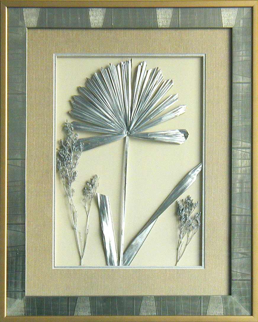 干花挂画贴图材质素材图片贰陆