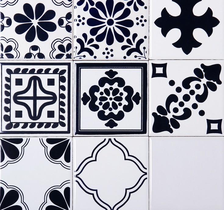 花瓷砖图片-最新花瓷砖图片大全