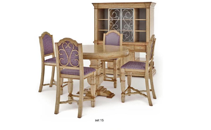 餐厅 餐桌 家具 椅 椅子 装修 桌 桌椅 桌子 894_552