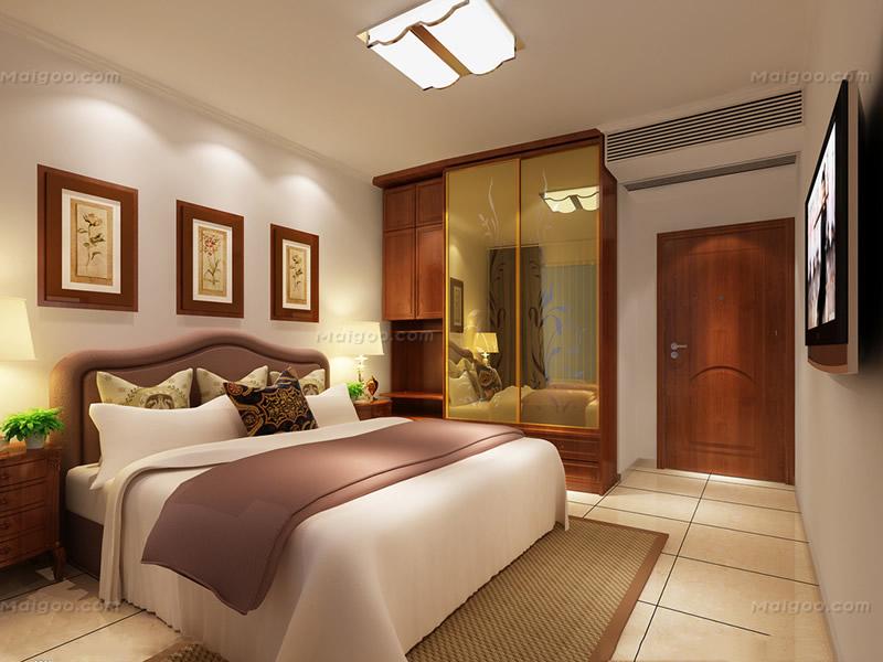 【卧室门图片】老人房间门卧室门装修效果图