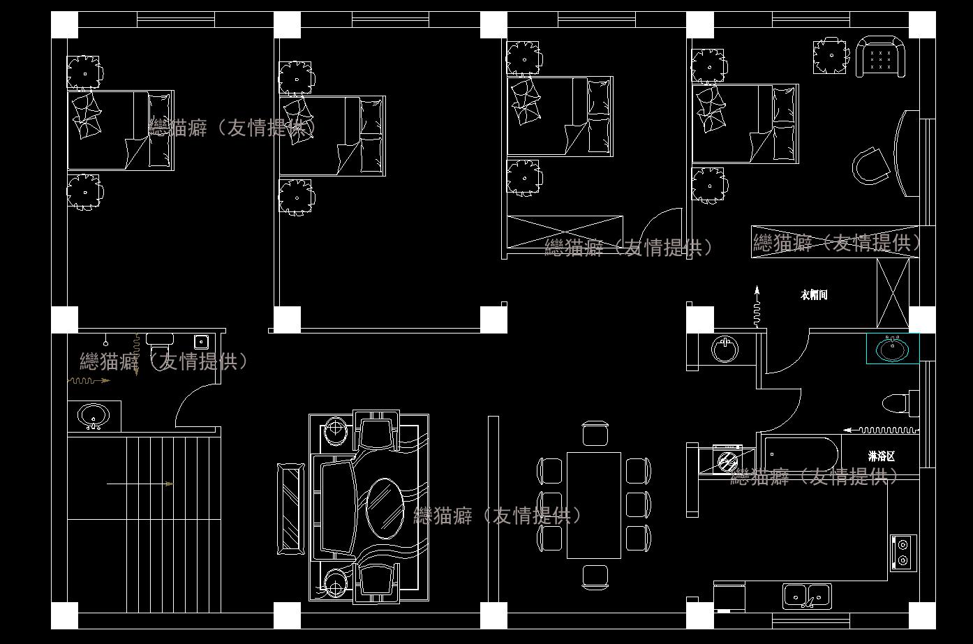 电路 电路图 电子 户型 户型图 平面图 原理图 1394_923
