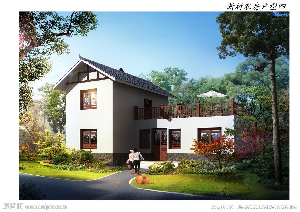 墅设计图片-最新墅设计图片大全