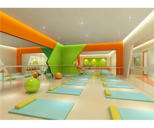 首页 装修图片 舞蹈室图片-最新舞蹈室图片大全   舞蹈练习室效果图图
