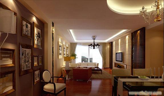 上海家庭装修