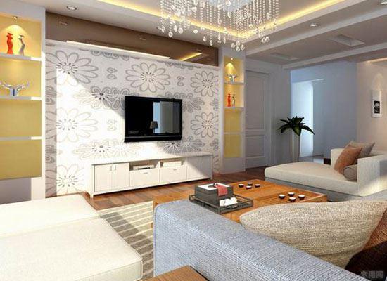 房子装修设计图片-最新房子装修设计图片大全