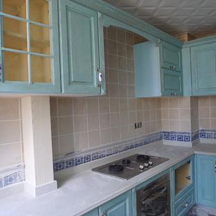 厨房装修效果图欣赏图片-最新厨房装修效果图欣赏图片