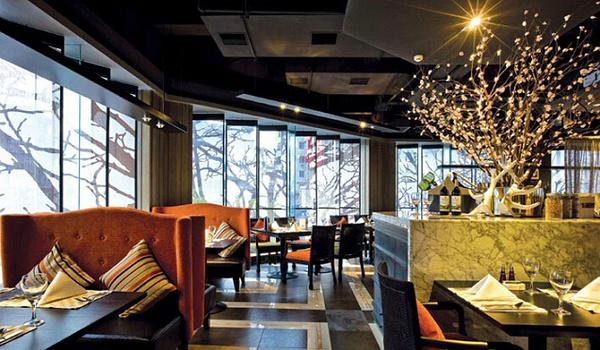 西餐厅设计图片-最新西餐厅设计图片大全_装修图片_新