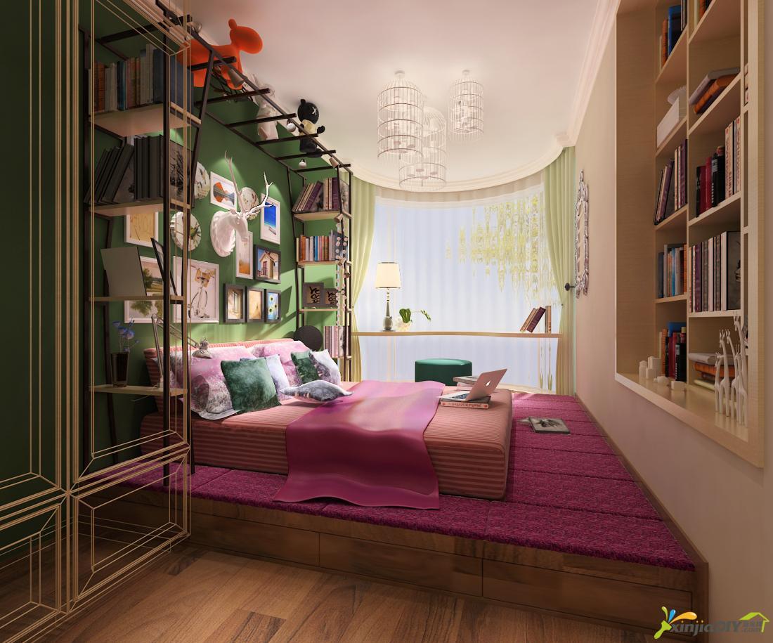 新家优装网:婚房装修设计 怎么装修婚房
