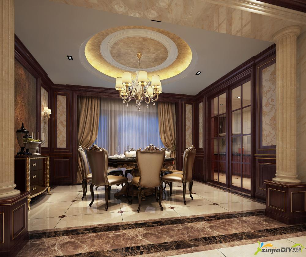 高清手机壁纸欧式家