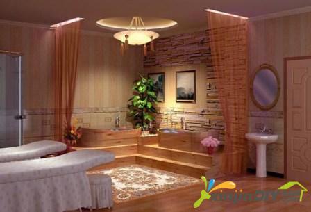 編號:977 - 60平米小美容院裝修圖 - 鄭州小美容院裝修效果圖 (2).jpg
